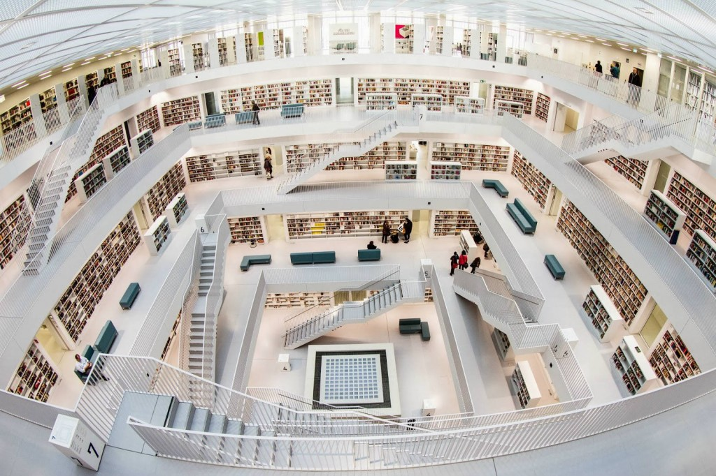Stuttgart-City-Library-Stuttgart-Germany