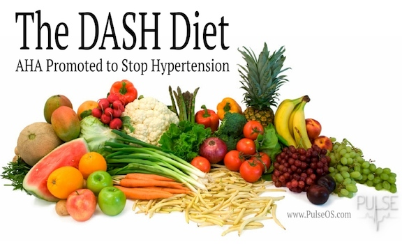 健康饮食法大排名,抗高血压的 DASH 最获专家推崇