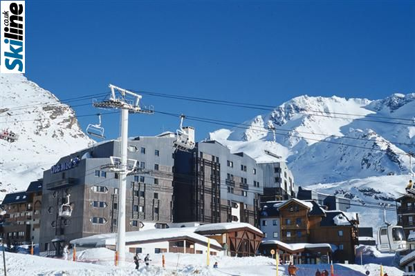 Val Thorens ClubMed
