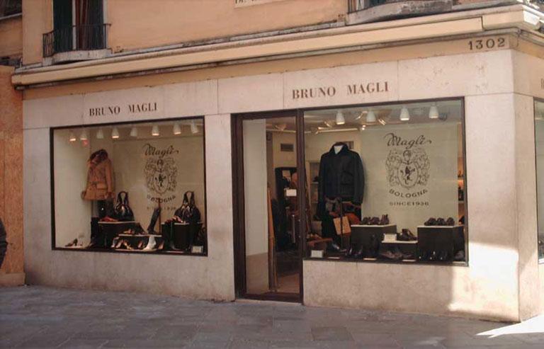 意大利高端鞋履品牌 Bruno Magli 再度易手 起死回生