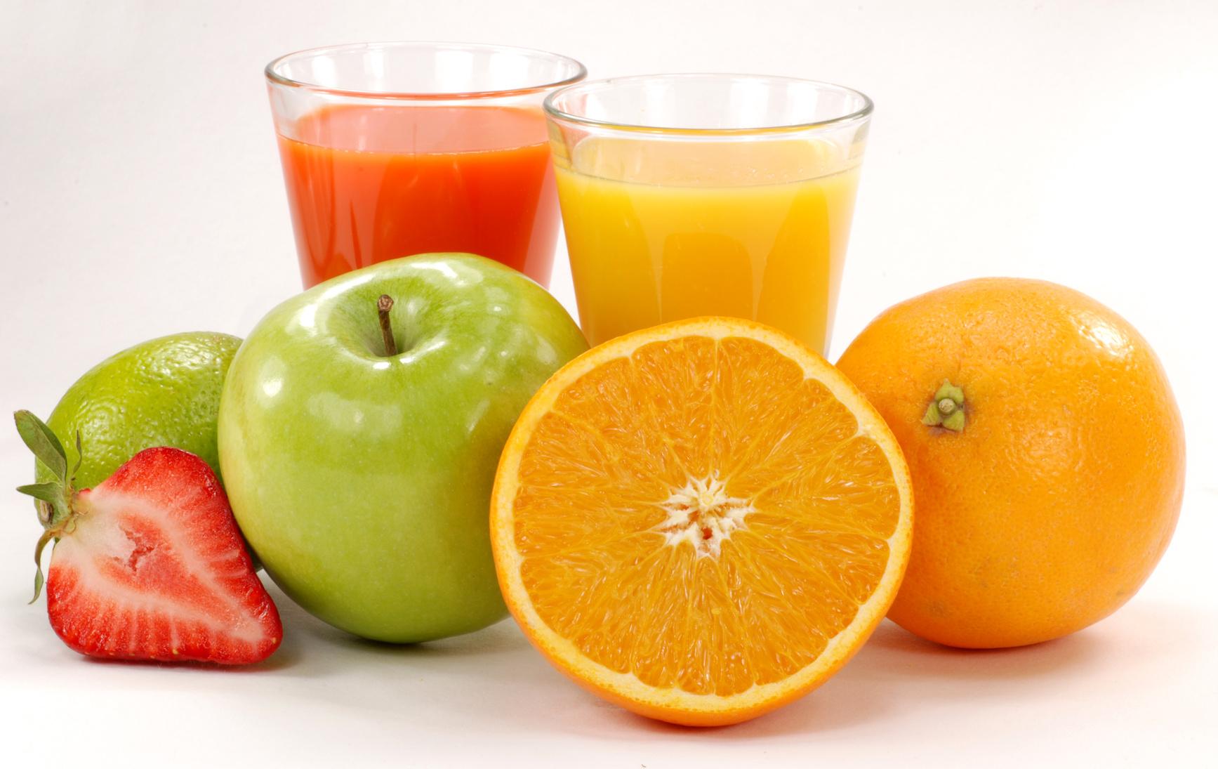 比生鲜水果还新鲜?硅谷最神秘的果汁初创公司 Juicero 获1.2亿美元融资
