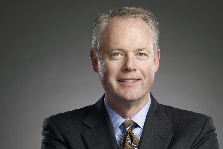Kevin Johnson接任Alstead,任星巴克新COO