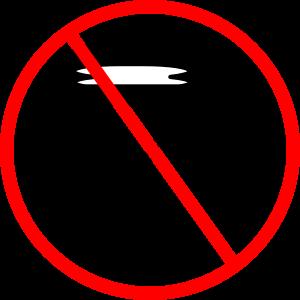 no-food-allowed-hi