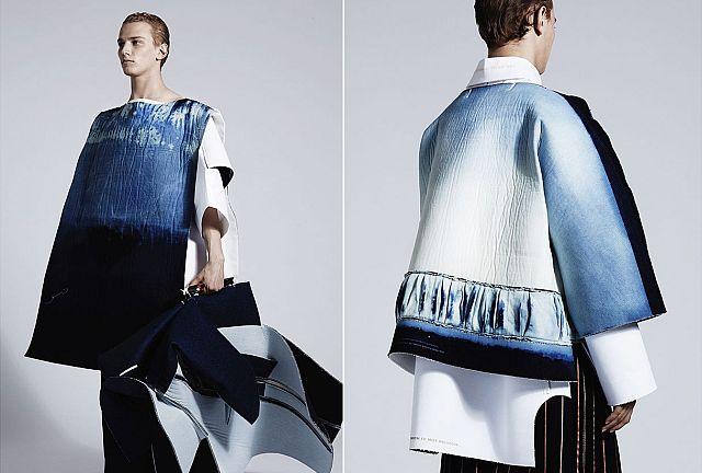 香港设计师 Ximon Lee 获 2015 H&M 设计大奖