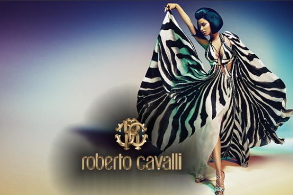 Robert Cavalli 收购谈判接近尾声,2014年销售小幅增长