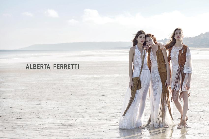 意大利时尚集团 Aeffe 2014年业绩简报,大中华区同比增长 25.8%