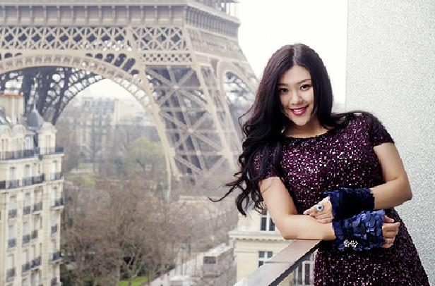 【华丽创业志】与Chanel旗下高级工坊合作的90后时尚创业者