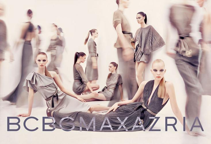 BCBG Max Azria 重组 获最大债主注资 1.35亿美元