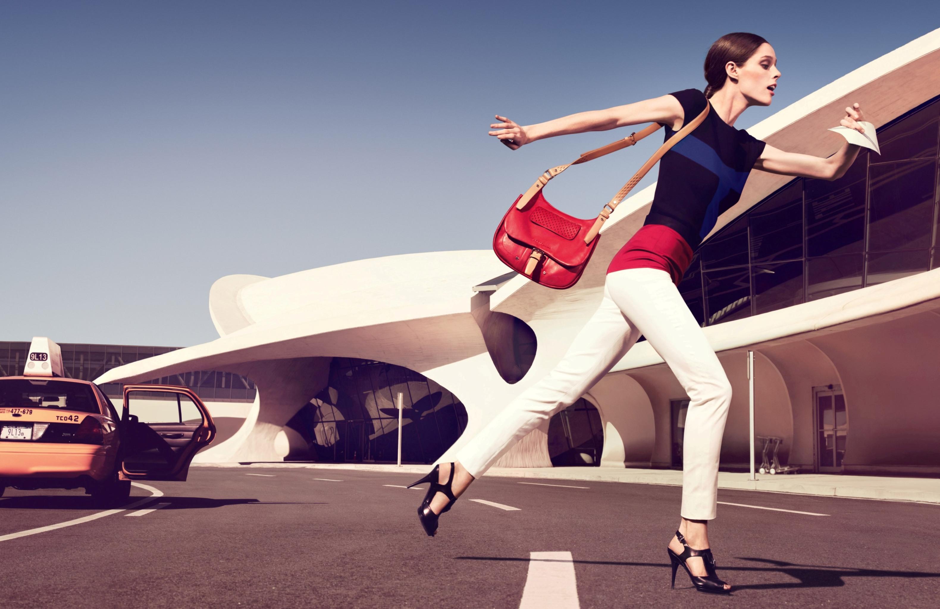 法国 Longchamp 2014年销售额接近 5亿欧元 同比增长 8%