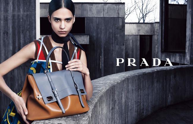 反思 Prada :重门店数量 轻产品创新
