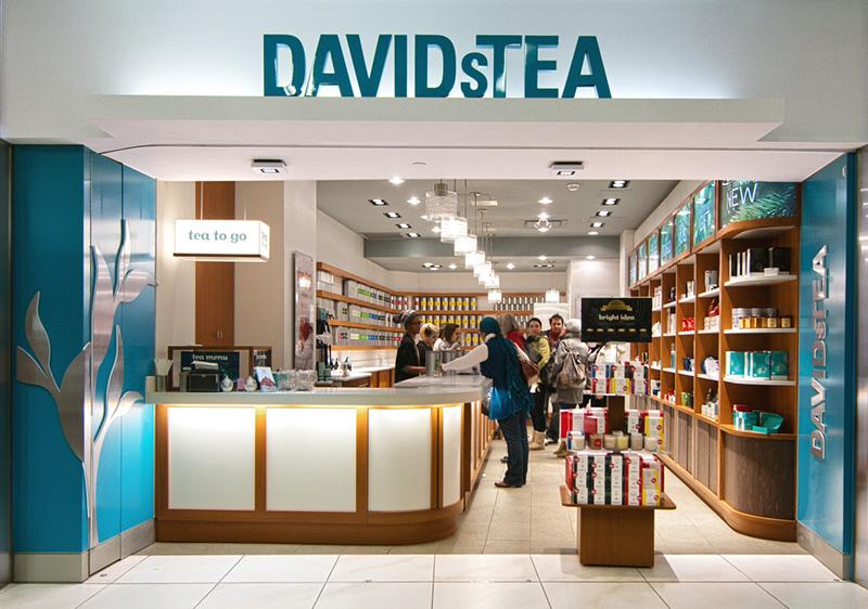 加拿大茶叶品牌 David's Tea 准备今年IPO