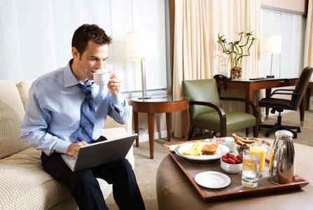 2015年全球酒店行业六大趋势