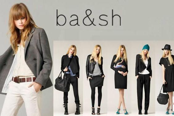 L Capital 收购法国时装品牌 Ba&sh 50%股权