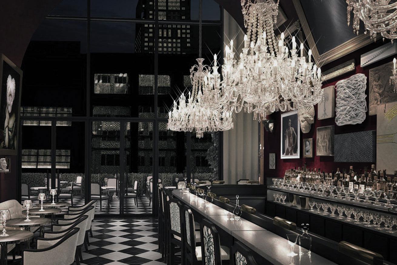 阳光保险收购 Baccarat 酒店 每房价值 200万美元