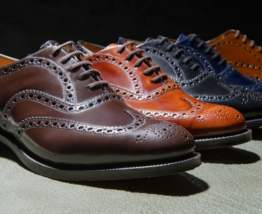 churchs shoe new-collection