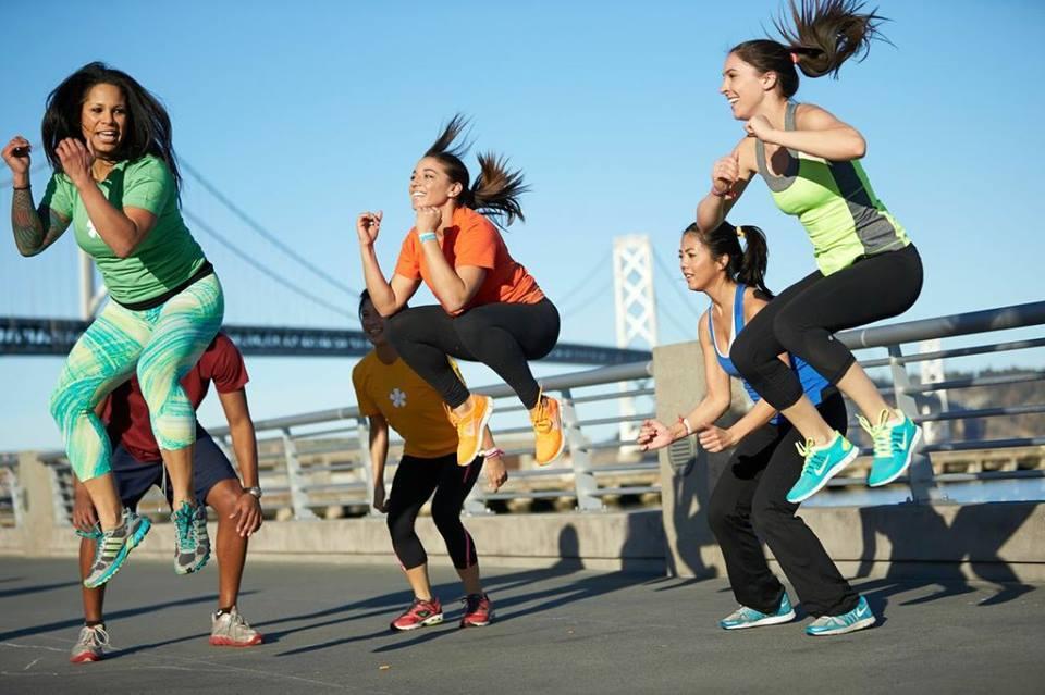健身产业颠覆者!《华丽志》盘点全球最火的四大健身类创新公司