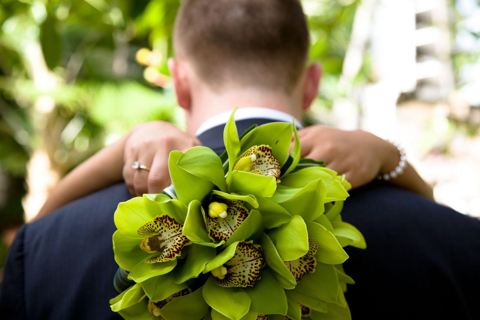 情人节,让爱人感到惊喜的五种花