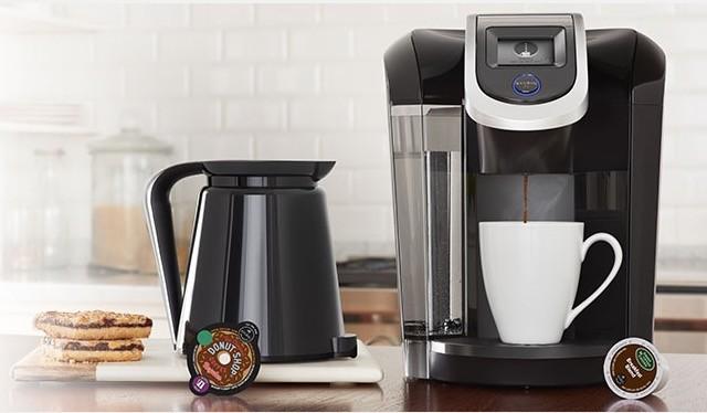 Lavazza 减持 Keurig 股份,套现收购两大法国咖啡品牌