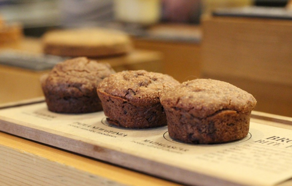or-try-the-brownie-bite-flight-three-cupcake-size-brownies-each-contains-a-chocolate-of-a-different-origin-ecuador-papua-new-guinea-madagascar-and-offers-a-unique-flavor