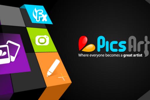 全球最强创意合作移动社区 PicsArt 获红杉资本千万美元融资