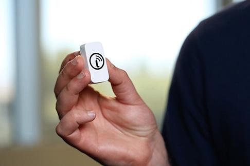 IOTA GPS追踪器再获融资,帮你找到猫狗、小孩、自行车……