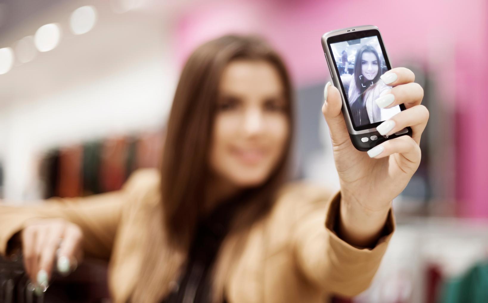 Model Me:专用自拍照挖掘模特明星的App