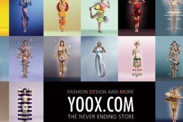 YOOX 发布2014年度业绩报告,销售额突破 5亿欧元