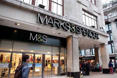 英国马莎百货大幅度调整中国战略,将关闭大上海地区5家门店