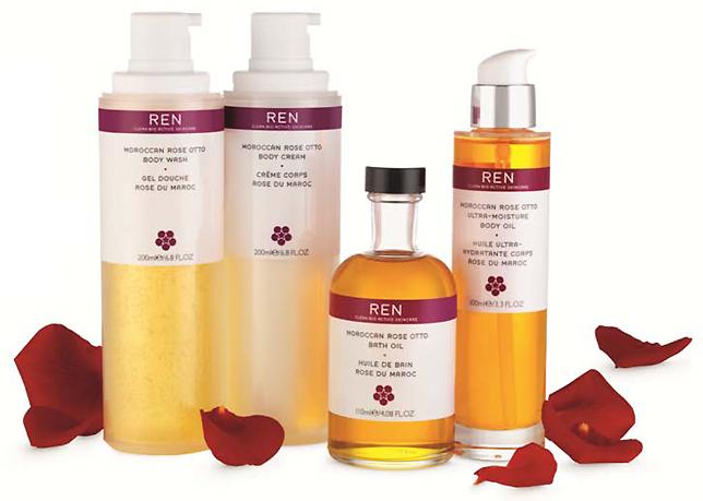 联合利华收购英国天然护肤品品牌 REN,发力个人护理业务