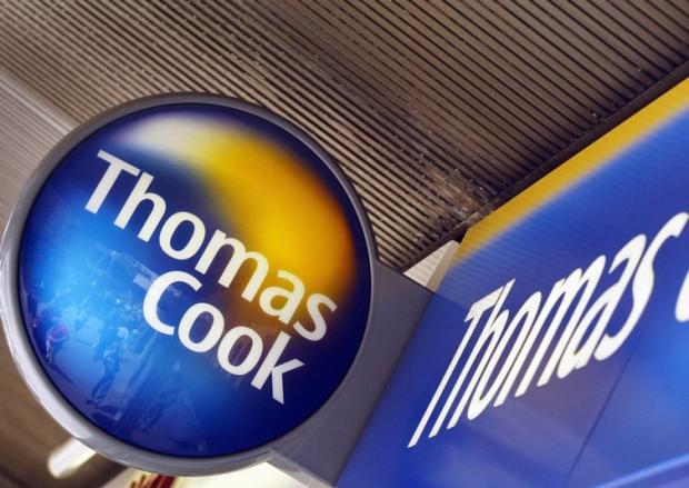 复星再拓国际旅游版图,认购老牌英国旅行社 Thomas Cook 5%股份