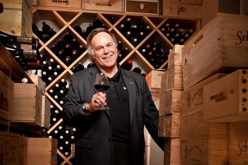 全球最有影响力的酒评家:红酒不是好的投资品