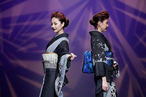 深度剖析东京时装周日本模特寥寥无几现状