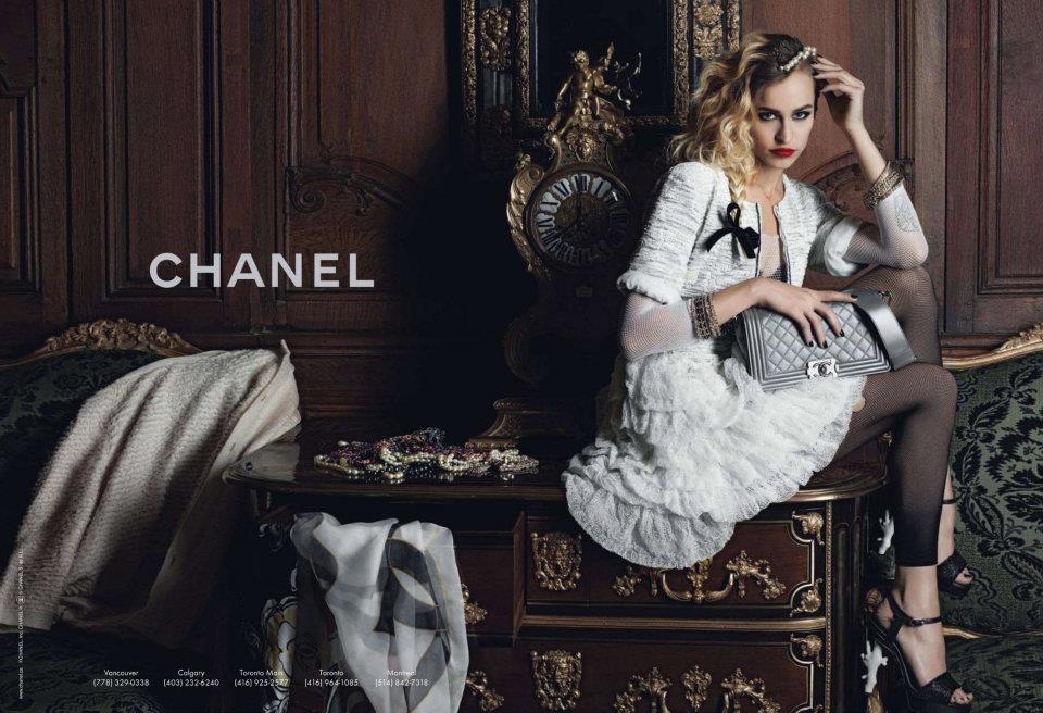 Chanel 带起的这股奢侈品调价风究竟会刮多远?