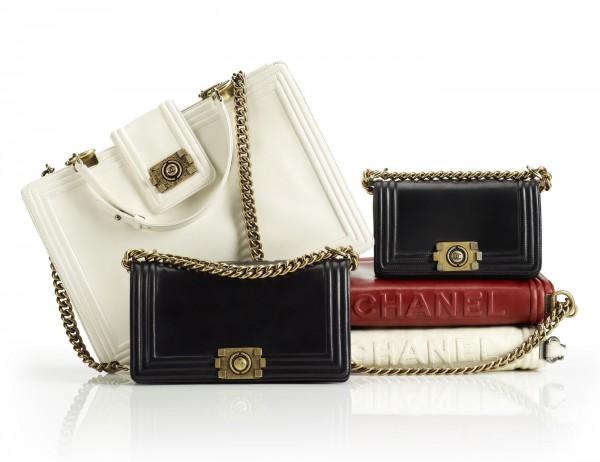 Chanel 启动全球定价调整:大中华地区价格下调