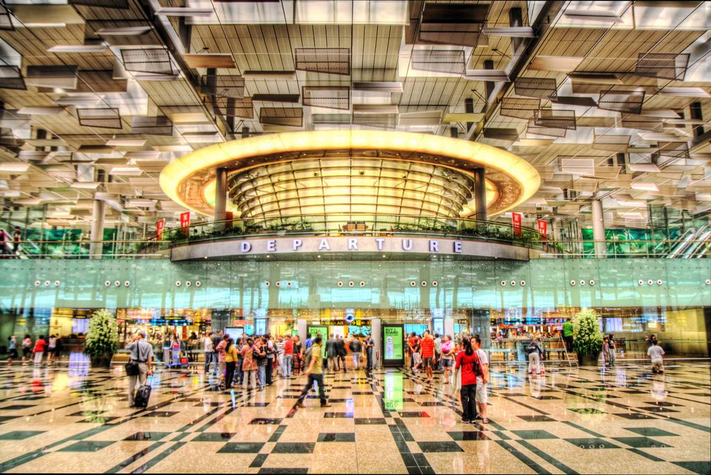 Skytrax 2015全球最佳机场出炉,亚欧机场包揽前十