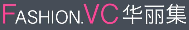 FashionVC new logo horizontal