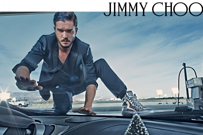Jimmy-Choo-Campaign-SS-2015-Ondria-Hardin-and-1085518