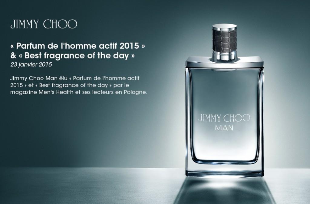 Jimmy Choo Fragrance