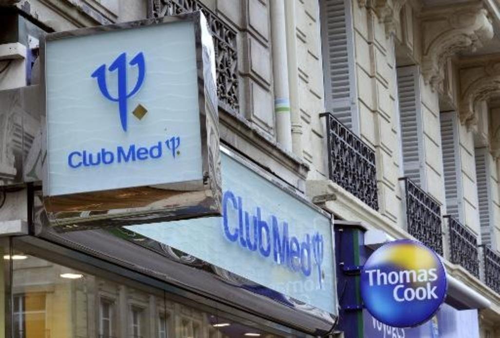 在新东家中国复星支持下,法国度假村集团 Club Med 大力拓展中国和法国市场
