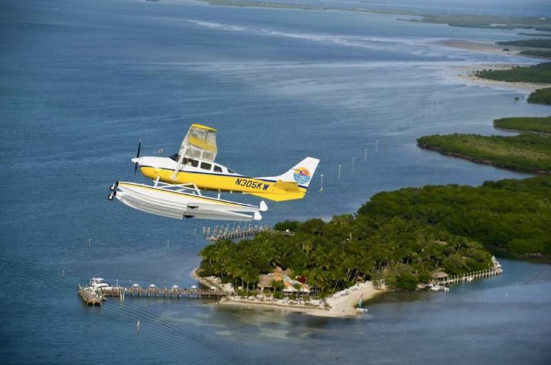 三天独享美国著名度假海岛,只需25万美元