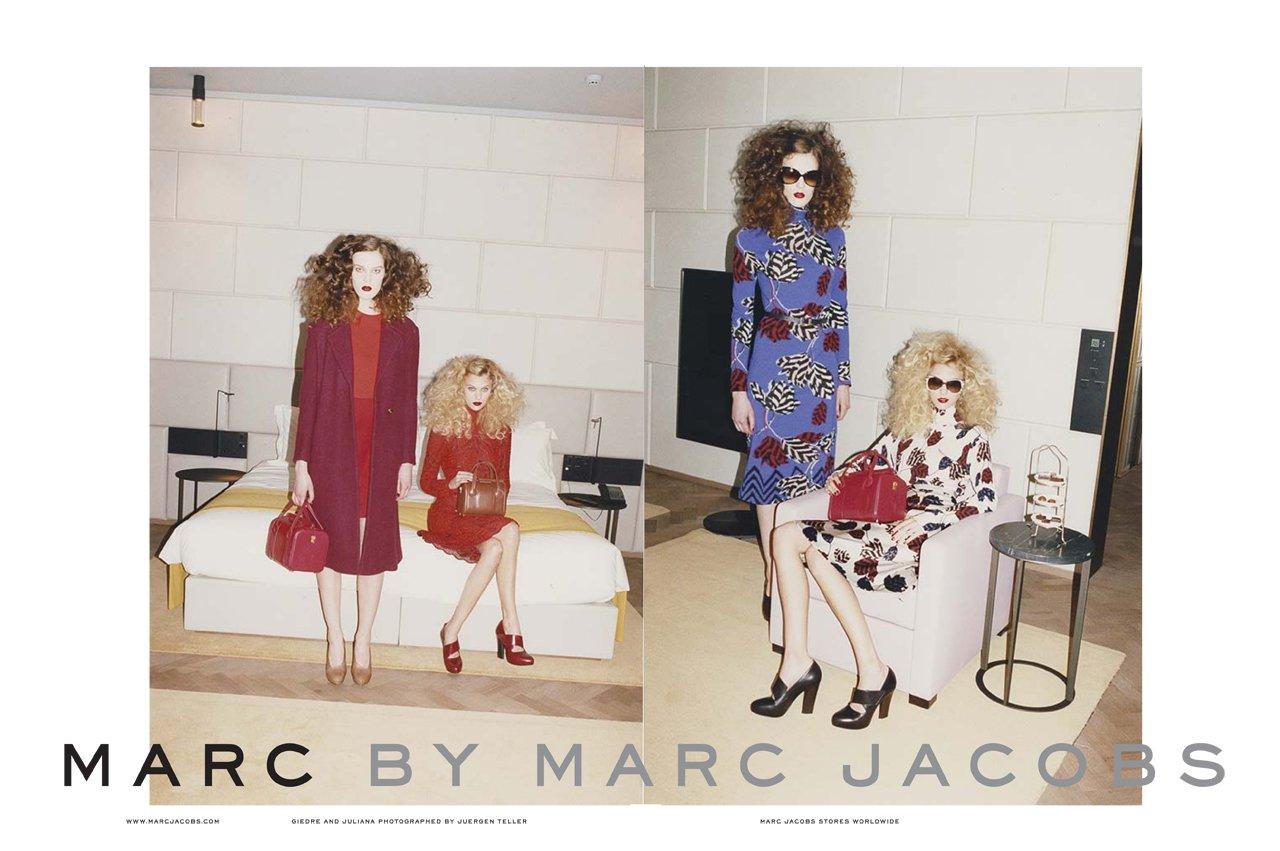Marc Jacobs 与俊思集团建立合资公司