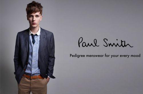 PaulSmithMensClothing