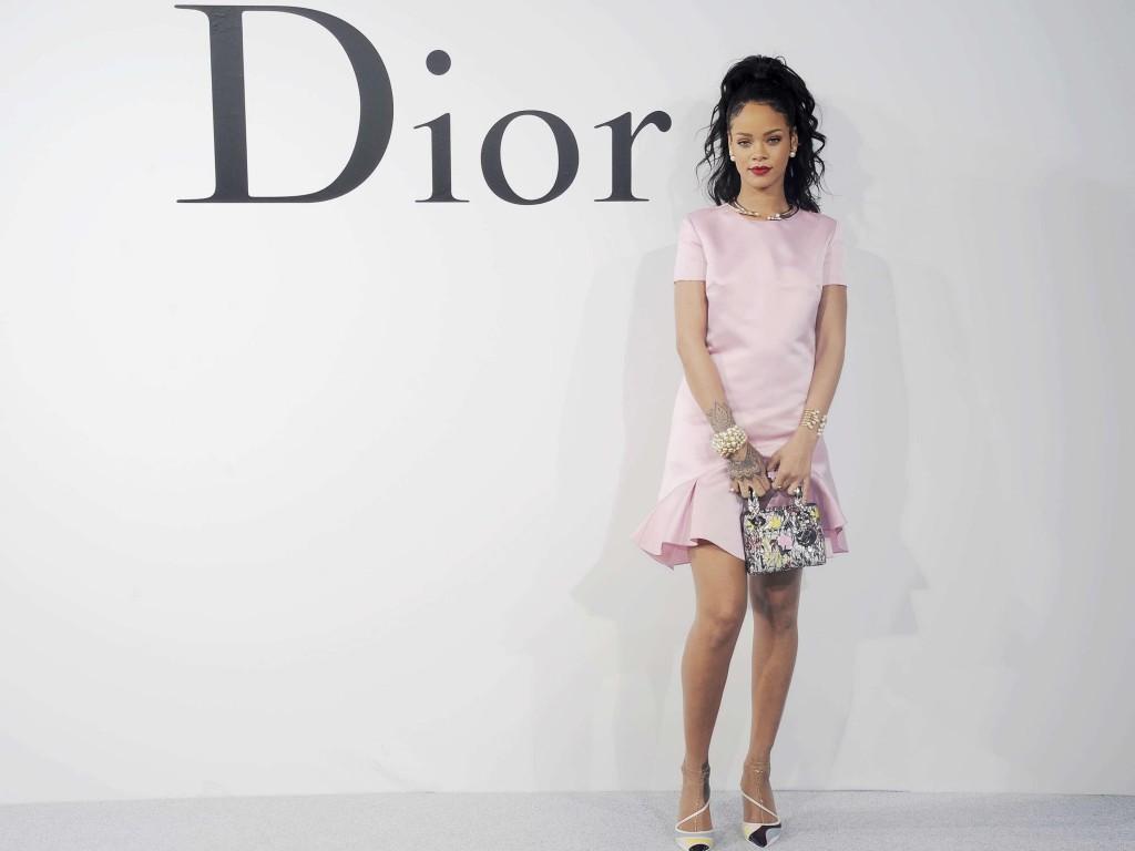Rihanna-est-le-nouveau-visage-de-Dior