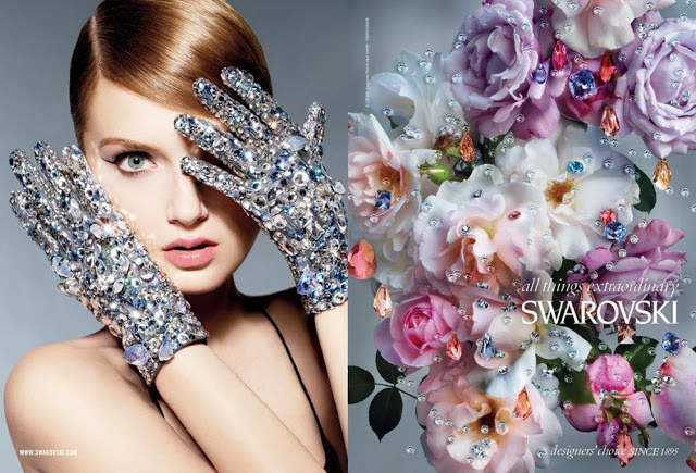 Swarovski 品牌史:家族传承,不停创新
