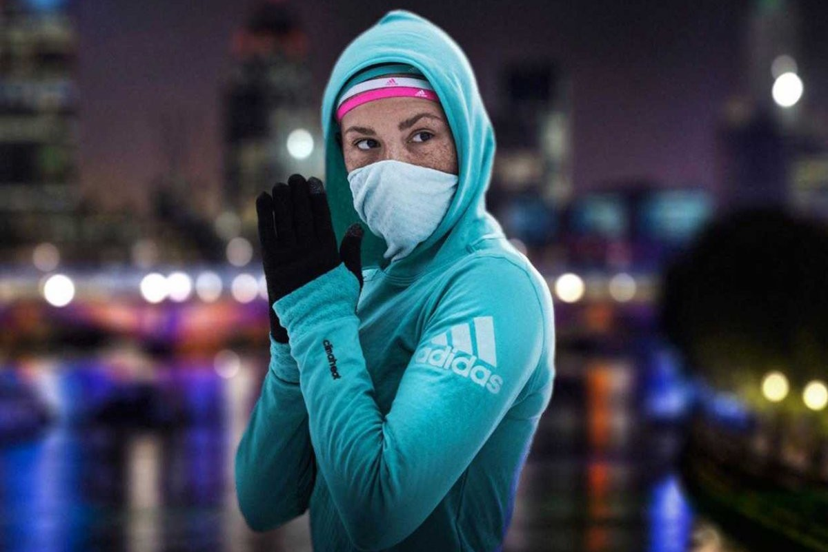 Adidas 发布新五年计划,机器人将成为主角