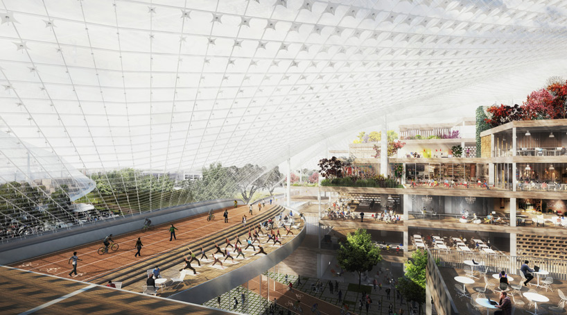 bjarke-ingels-group-BIG-thomas-heatherwick-google-headquarters-mountain-view-designboom-05