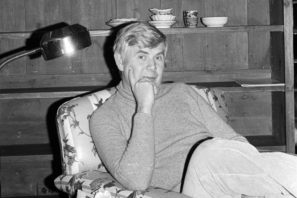 WWD 传奇出版人  John B. Fairchild 病逝,享年87岁