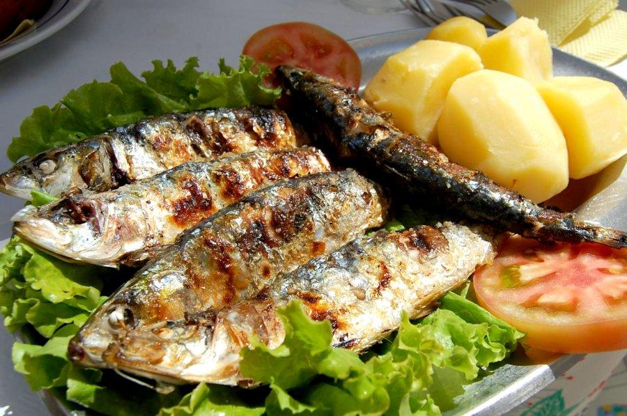 米其林大厨呼吁吃小鱼,减缓海洋生态压力