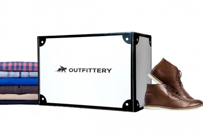 """男装""""选品""""电商 Outfittery 模式受青睐,再获2千万美元投资"""