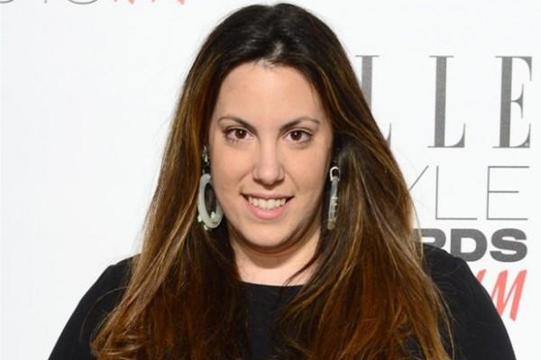 2015 BFC/Vogue 设计师大奖得主:Mary Katrantzou